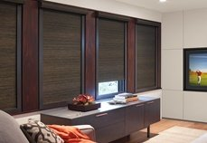 media rooms window treatments fort lauderdale fl