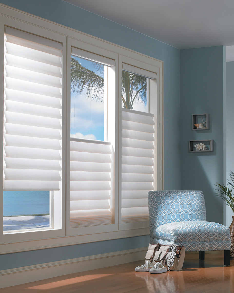 Fort Lauderdale Blinds Shades Shutters Draperies