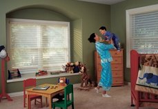 nursery window coverings fort lauderdale