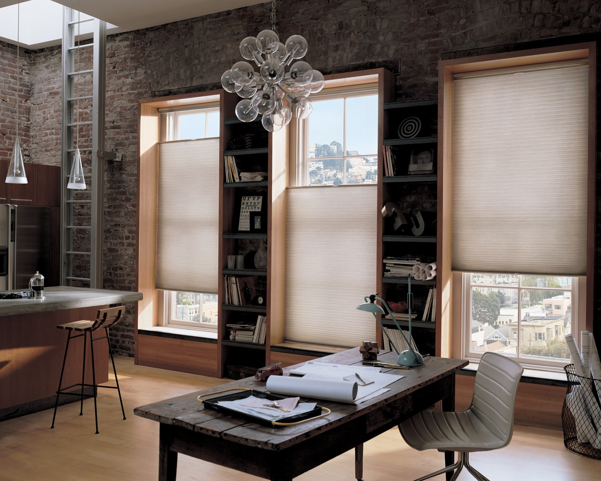 Fort Lauderdale Blinds, Shades, Shutters U0026 Draperies | Open House ...