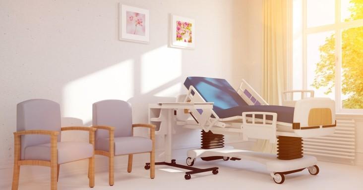 interior design for clinics