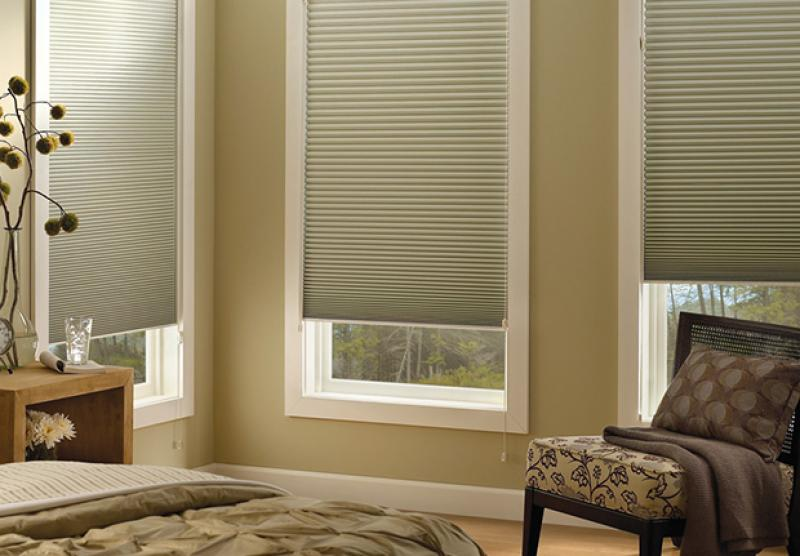 9 types of window shades for your home open house interiors for Window shades for homes