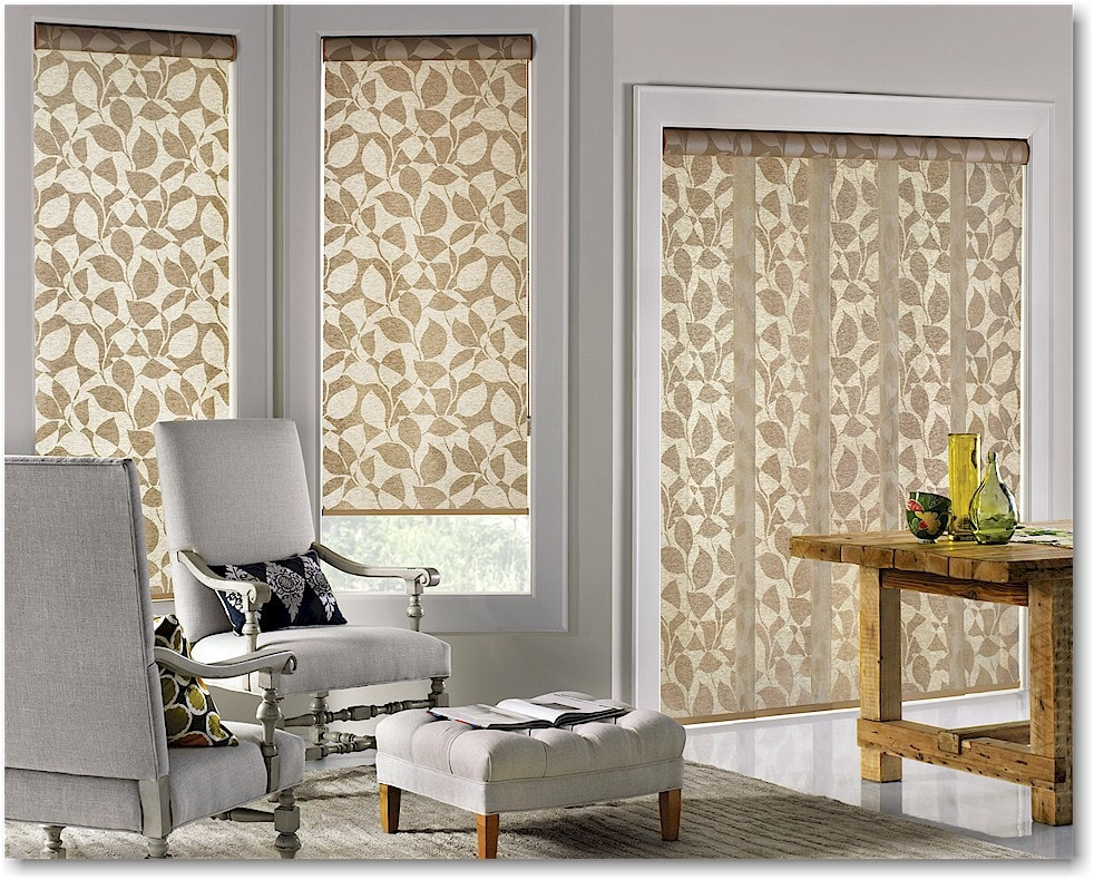 Types Of Roller Blinds : Types of window shades for your home open house interiors