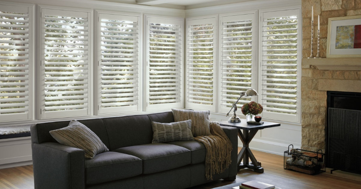 9 types of window shades for your home open house interiors for Styles of window blinds