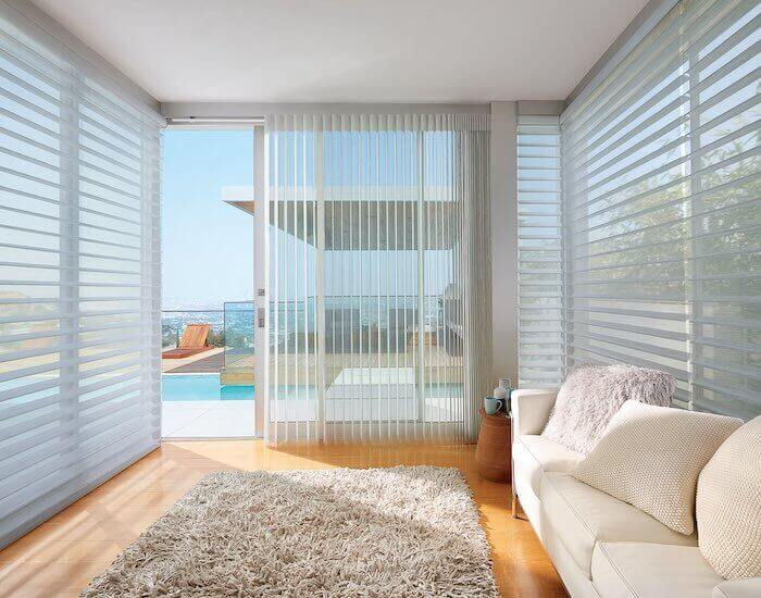 window blinds, shades, and shutters in Hillsboro Beach, FL