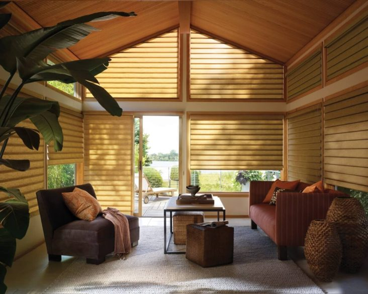 window blinds, shades, or shutters in Weston, FL