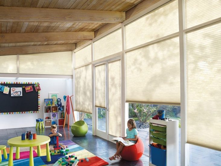 window blinds, shades, and shutters in Pompano Beach, FL