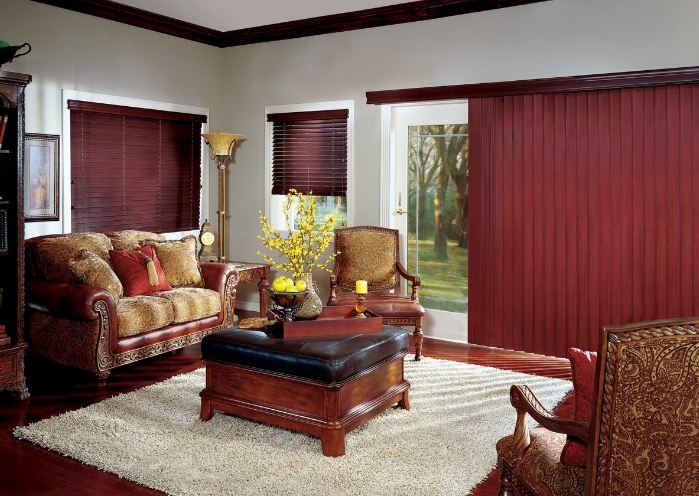 window blinds, shades, and shutters in Weston, FL
