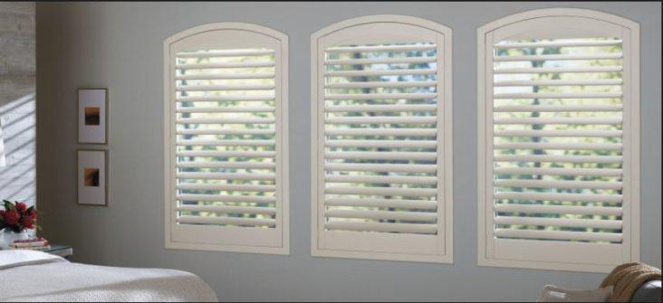 window's shutters in Hillsboro Beach, FL