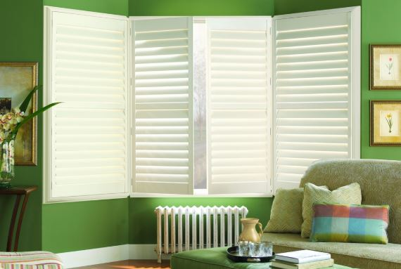 windows shutters in Pompano Beach, FL