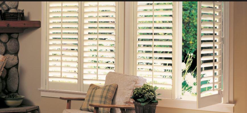 5 Fresh Ideas for Kitchen Window Treatments | Windows Shutters