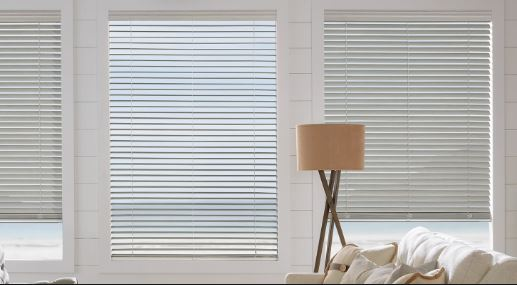 window blinds in Oakland Park, FL