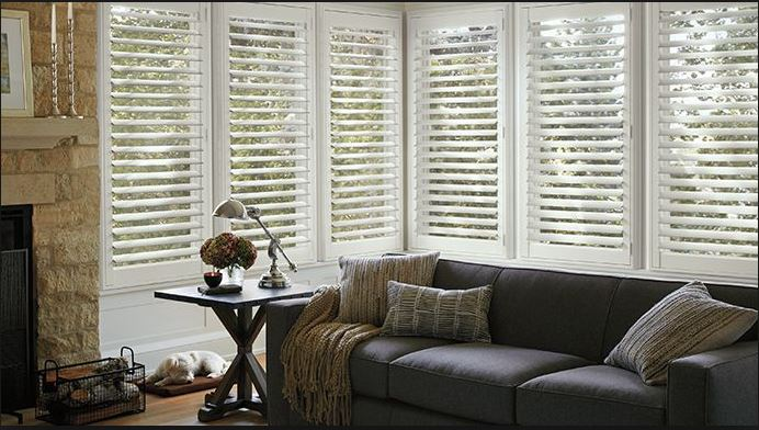 window shutters in Pompano Beach, FL