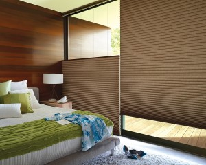 Alustra Duette honeycomb shades with Ultraglide-min