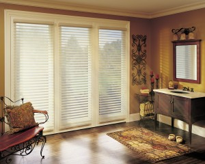 Nantucket window shadings with EasyRise cord loop 2-min