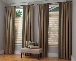 Vignette Modern Roman Shades with UltraGlide 2-min