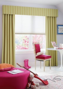 Design Studio Roman Shades with Cordlock 2-min
