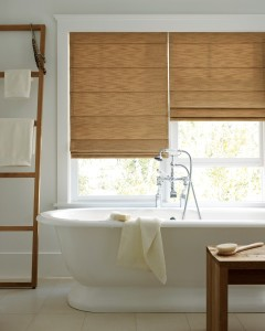 Design Studio Roman Shades with Cordlock-min